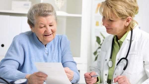 Patient Stories: Know Yourself
