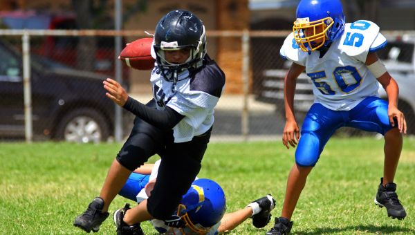 Protect Your Kids from Sports Injuries and Burnout