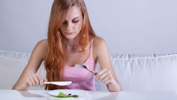 Why Young Girls Shouldn't Diet