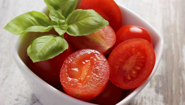 How Tomatoes Can Help Fight Cancer