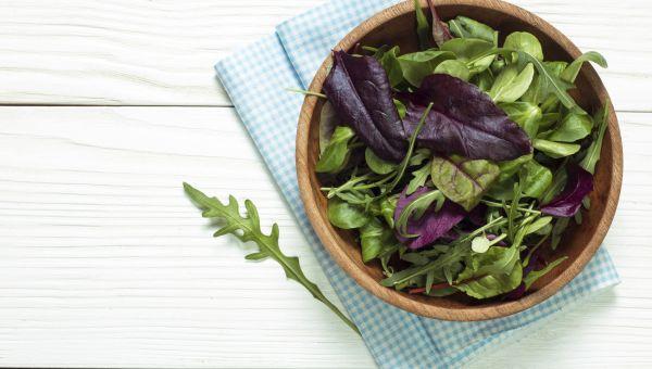 A Vegetarian Diet's Hidden Gifts and Super Traps