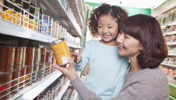 7 Steps to Healthy Eating Habits for Children