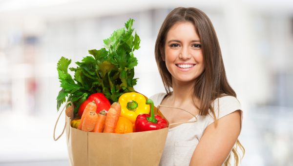 Plant Power Diet
