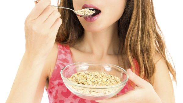 You Ought to Add Oats to Your Diet