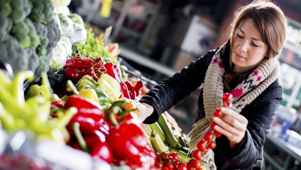 Trendy, Ugly Veggies Pack a Health Punch