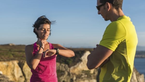 New Guidelines for Tracking Your Max Heart Rate
