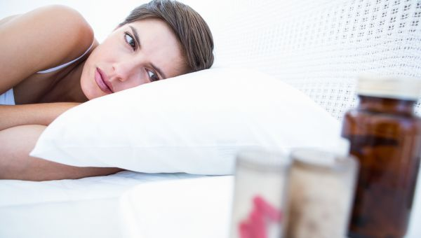 An Alarming Side Effect of NSAIDs: Ovulation Stops