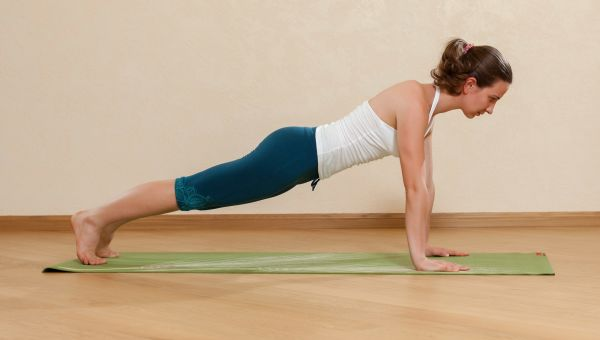 Exercises to Keep Up Core Strength