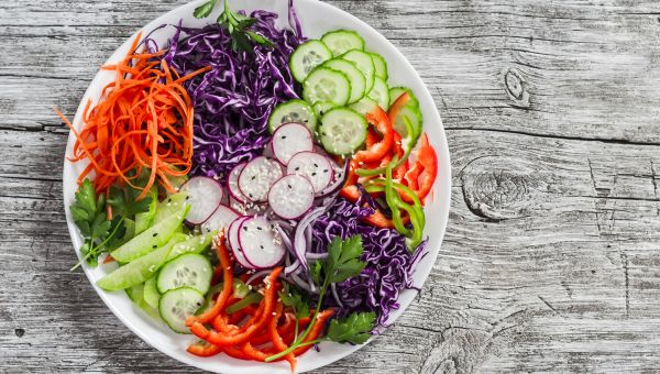 Why the Vibrant Colors of Fruits and Vegetables Protect Your Brain and Heart