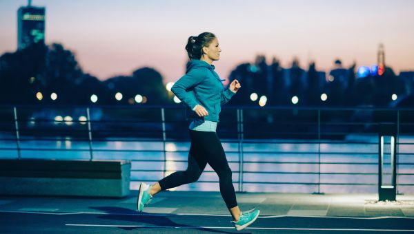Does It Matter When You Exercise?