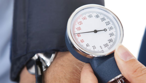 Control Your Hypertension