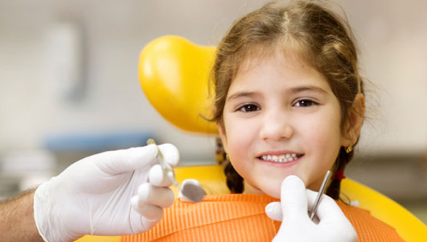 Kids' Oral Health