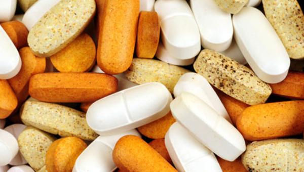 Vitamins A to Z