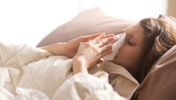 Cold, Flu or Allergies?