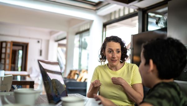 How to Talk to Your Kids About Tragic Events