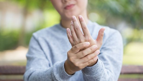 What You Need to Know About Dupuytren's Contracture