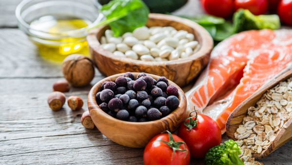 3 Nutrients That Help Prevent High Blood Pressure