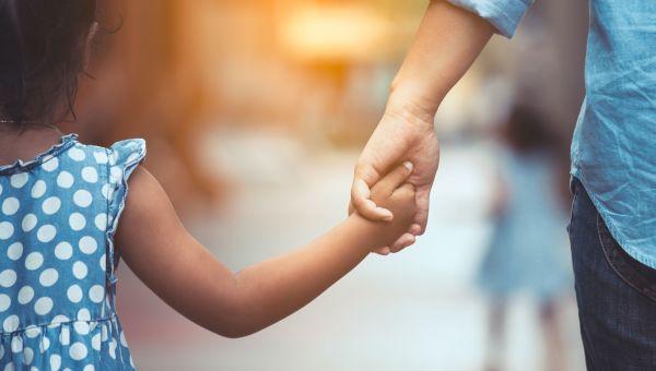 No, You Shouldn't Force Your Kids to Hug Anyone