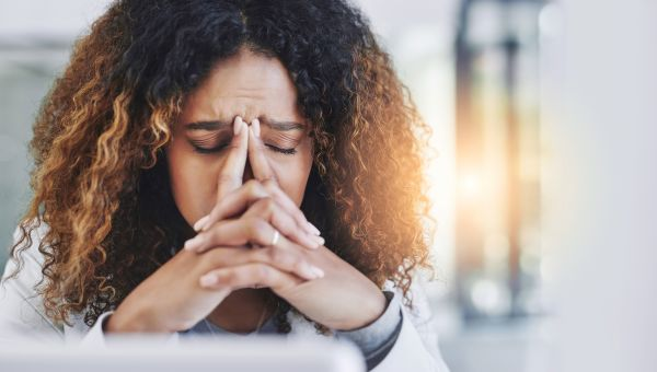 Do You Know the Signs of Burnout in Women?