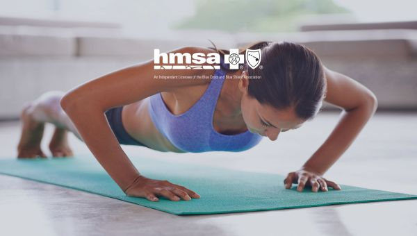 The Insider's Guide to Healthy Hawaii: No Equipment Upper Body Exercises