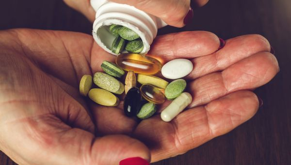 The B Vitamin Anyone Over Age 40 Needs to Take