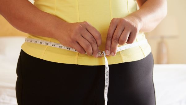 The Mind–Belly Fat Connection