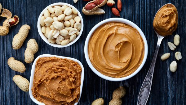 Are Nut Butters as Healthy as Nuts?