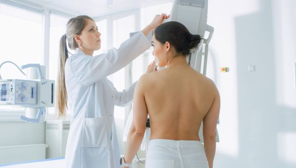 Can Digital Mammography Improve Breast Cancer Detection?