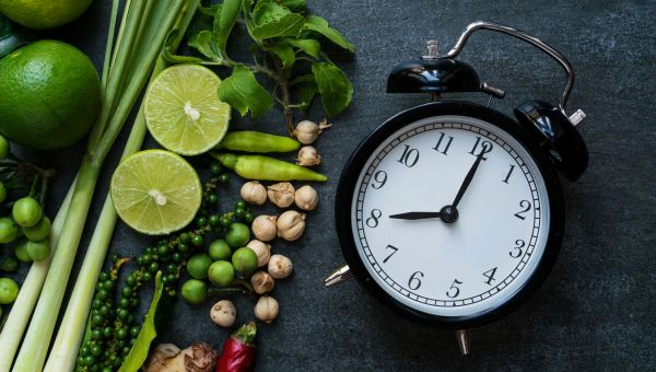 What to Eat and When for Better Health