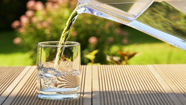 Eat Your Water: How to Stay Effectively Hydrated