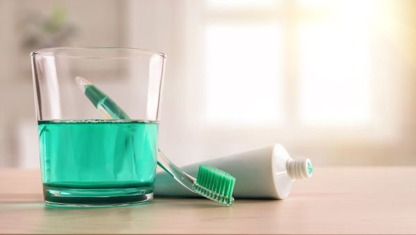 Read Before You Brush—These Dental Products May Pose a Poisoning Risk