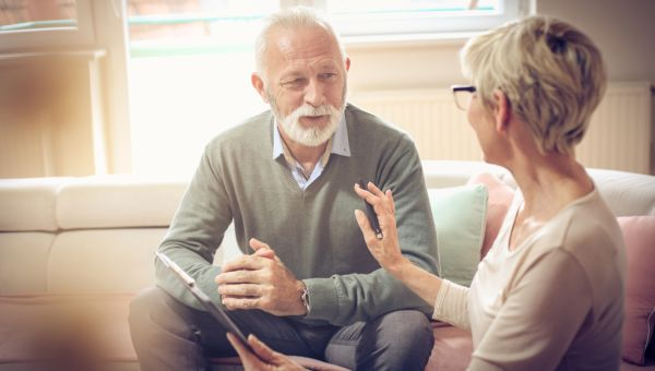 Why You Should Talk About End-of-Life Care