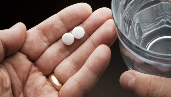 The Truth About Taking A Daily Low-Dose Aspirin