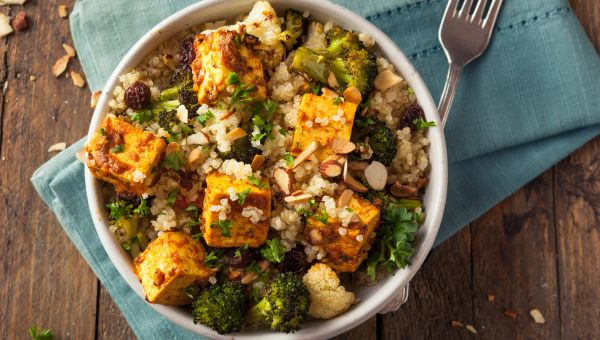 Going Gluten-Free to Ease Psoriasis Symptoms