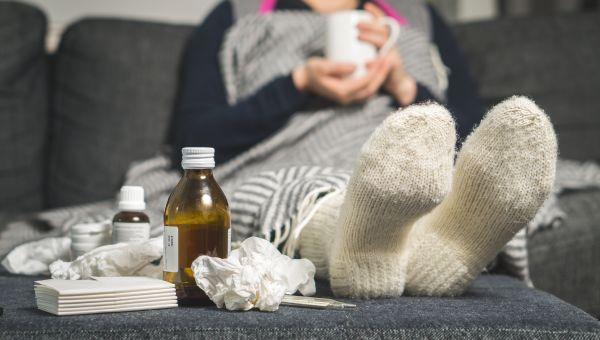 Flu Season Is Here—How Bad Is It?