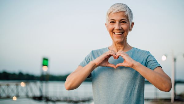 3 Workouts for a Healthy Heart