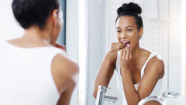 3 Steps to Healthier Teeth and Gums