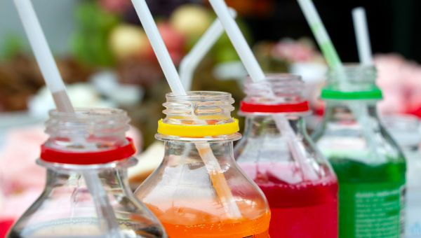 Sipping Sugary Drinks? They Could Increase Your Risk of Death