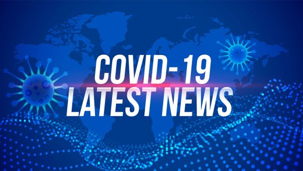COVID-19: Today's Top Stories