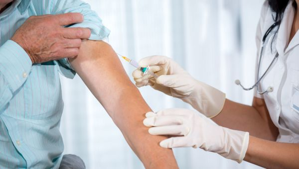 Can the Flu Shot Really Save Your Life?