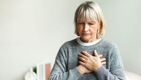 Understanding Chest Pain (Angina Pectoris)