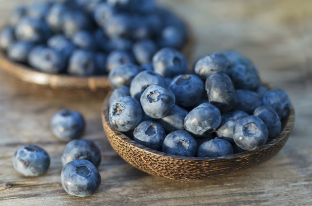 Boost the Benefits of Blueberries