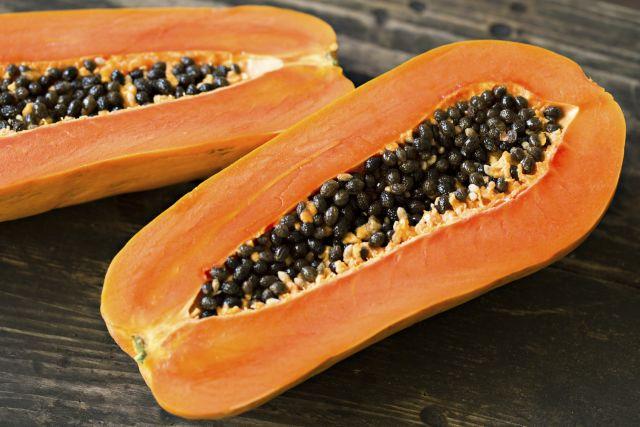 Fresh Fruit, Fresh Complexion