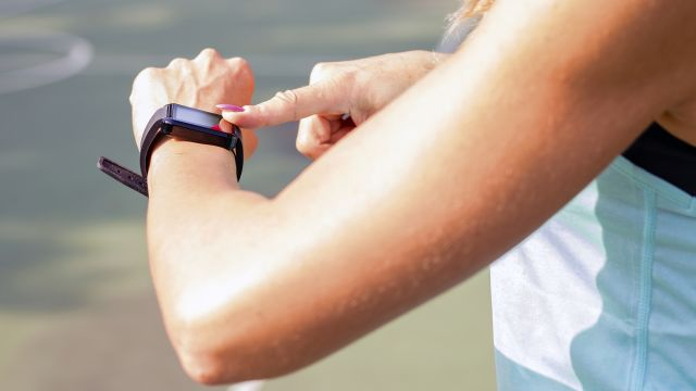 Help Prevent Diabetes With This Gadget