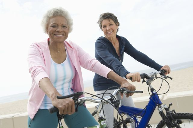 4 Habits Make You 14 Years Younger
