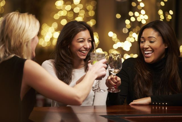 Binge Drinking Increases Breast Cancer Risk for Young Women