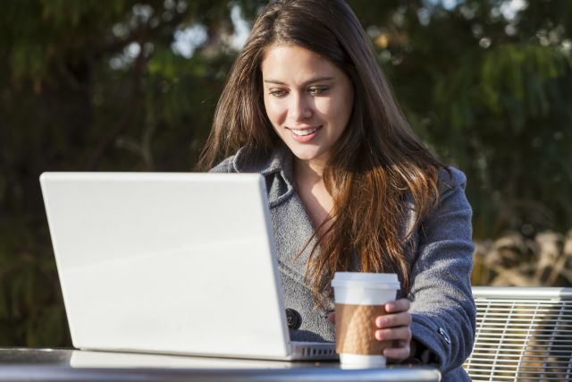 Coffee Beats Skin Cancer Two Ways