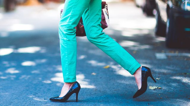 3 Clothing Items That Can Hurt Your Health