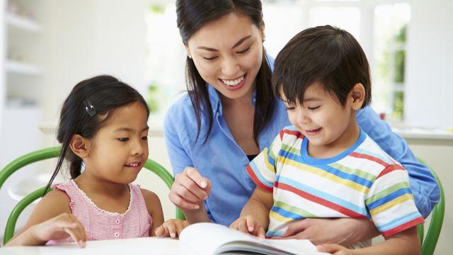 Seven Steps to Raising a Lifelong Learner