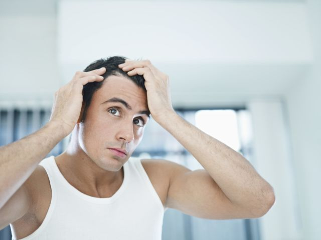 Causes of Hair Loss—How You Can Stop It